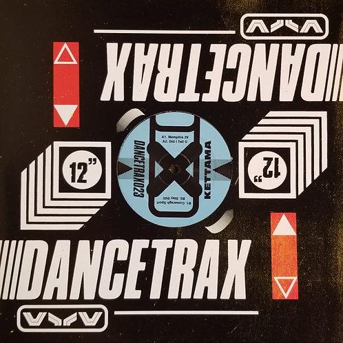 """Kettama Dance Trax Vol. 23"""""""