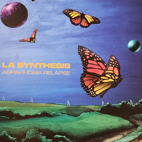LA Synthesis Agraphobia Relapse""