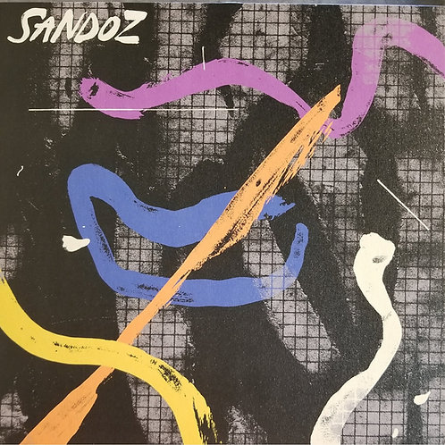 """Sandoz """"Sandoz"""""""