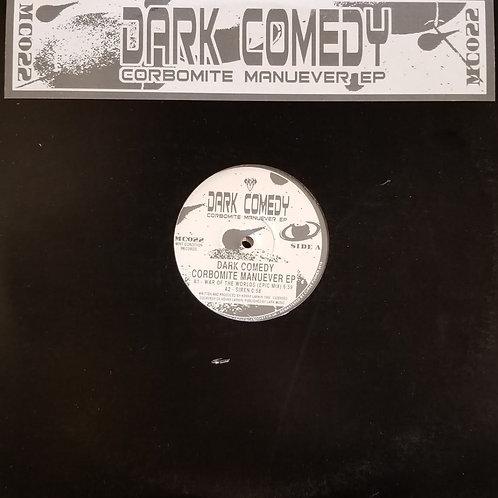 "Dark Comedy ""Corbomite Manuever EP"""