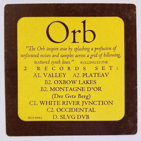 """The Orb """"Orbus Terrarum"""""""