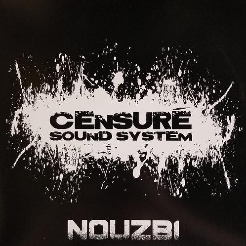 "Nouzbi ""Censure 01"""
