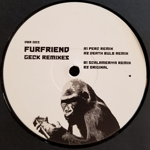 "Furfriend ""Geck (Remixes)"""