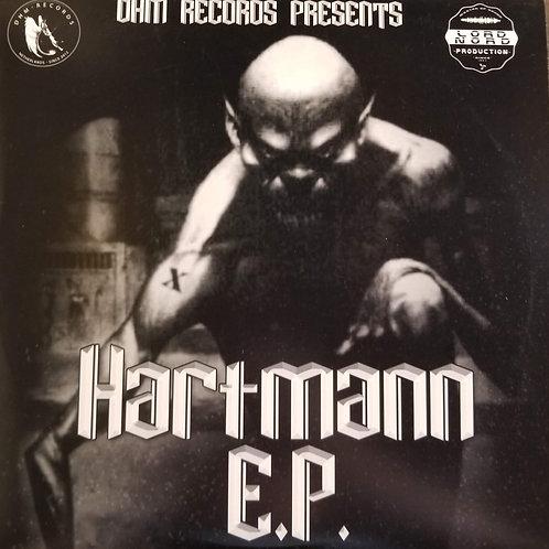 """Various Artists """"Hartmann E.P."""""""
