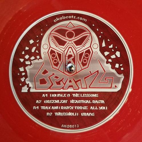 "Various Artists ""AKOism Vol 2"""