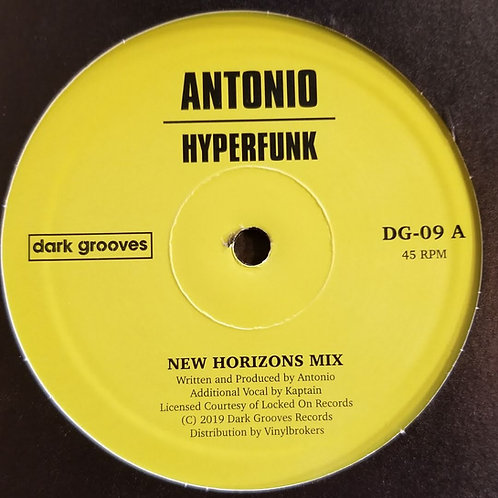 "Antonio ""Hyperfunk"""