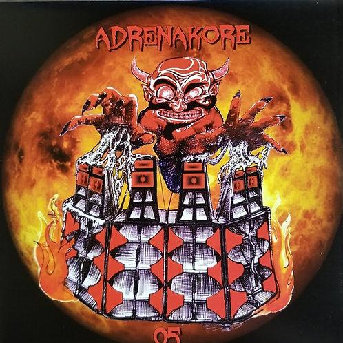 "Various Artists ""Adrenakore 05"""