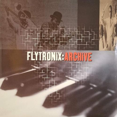 """Flytronix """"Archive"""""""