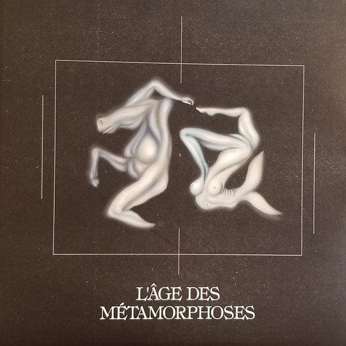 """I Hate Models """"L'Age Des Metamorphoses"""""""