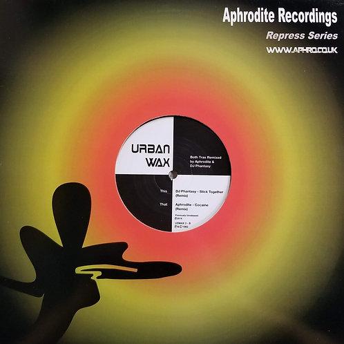 """DJ Phantasy & Aphrodite """"Stick Together (Remix)"""""""