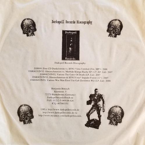 """Various Artist """"Kampfansage Projekt Hardcore"""""""