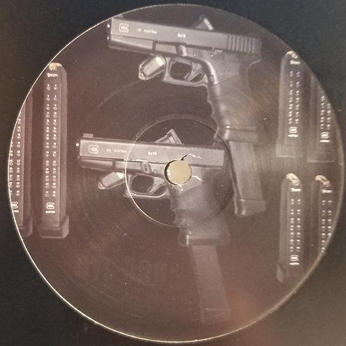 "King Smoke & Atomic Compressor ""Gangstar Toon Industry 8"""