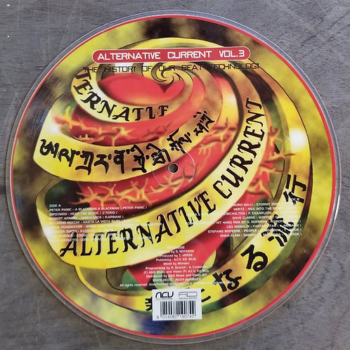"Various Artists ""Alternative Current Vol. 3"""