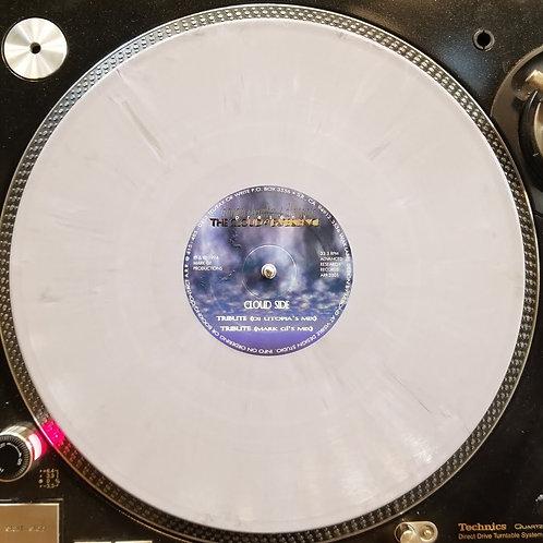 "Darwin Chamber & DJ Utopia ""The Cloud 9 Experience"""