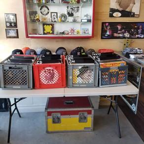 Record Store Day vinyl leftovers!