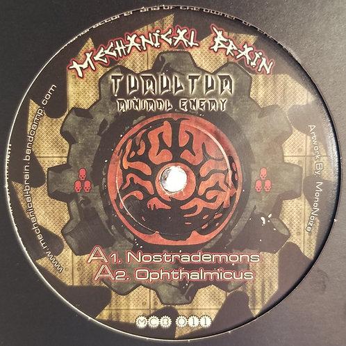 """Tumultum """"Minimal Enemy"""""""