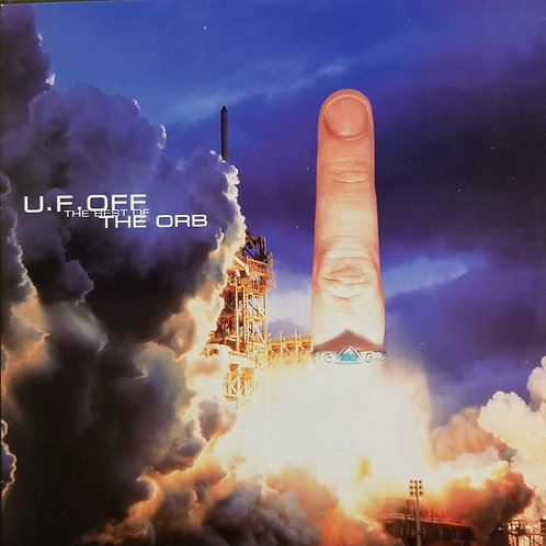 "The Orb ""U.F.Off The Best Of The Orb"""