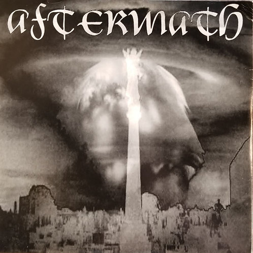 """Aftermath """"Aftermath EP"""""""