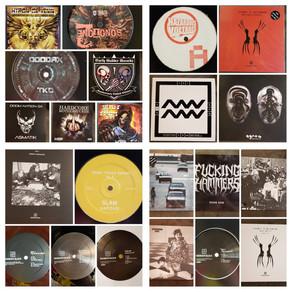 New Dance Vinyl Shipment (part 1) this week