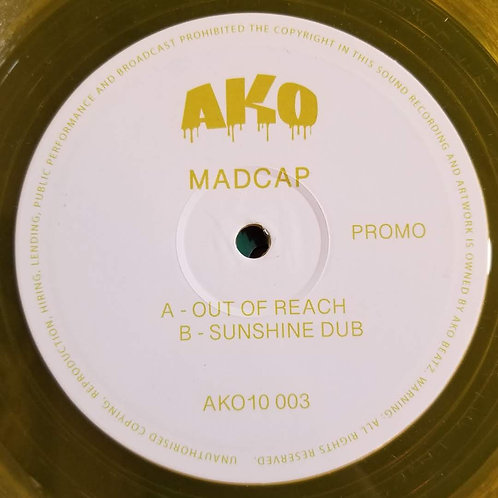 "Madcap ""Out Of Reach"""