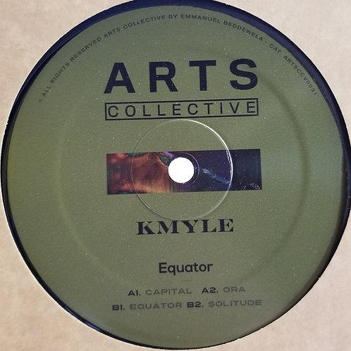 "Kmyle ""Equator"""
