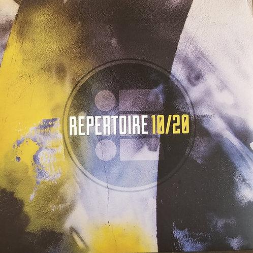 "Various Artists ""Repertoire 10/20 LP"""
