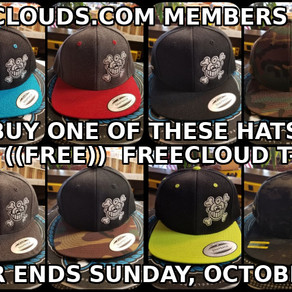 MEMBERS ONLY SPECIAL!