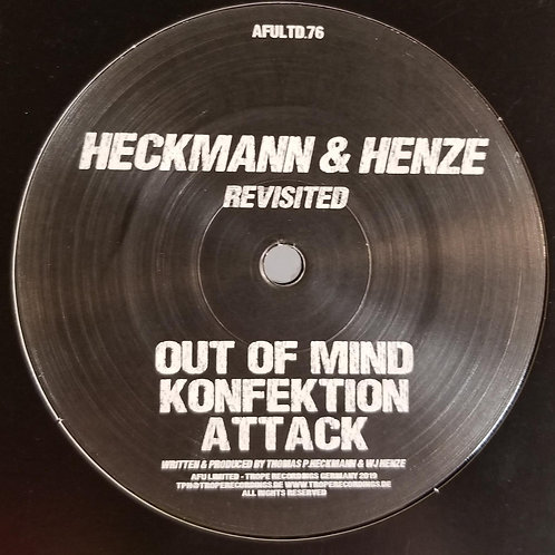 "Heckmann & Henze ""Revisited"""
