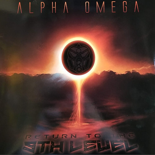 "Alpha Omega ""Return To The 9th Level"""