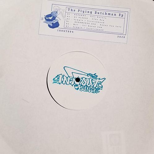 "Various Artists ""Flying Dutchman EP"""