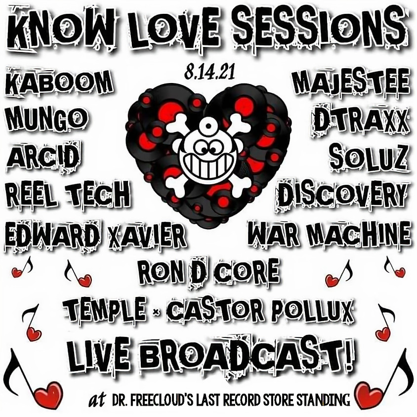 Know Love Sessions