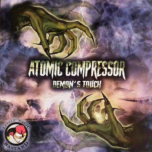 "Atomic Compressor ""Demon's Touch"""