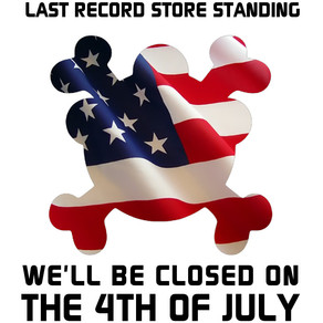 Dr. Freecloud's closed on 4th of July holiday