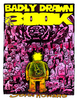Badly Drawn Book (1)
