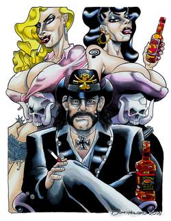 Lemmy Has Needs