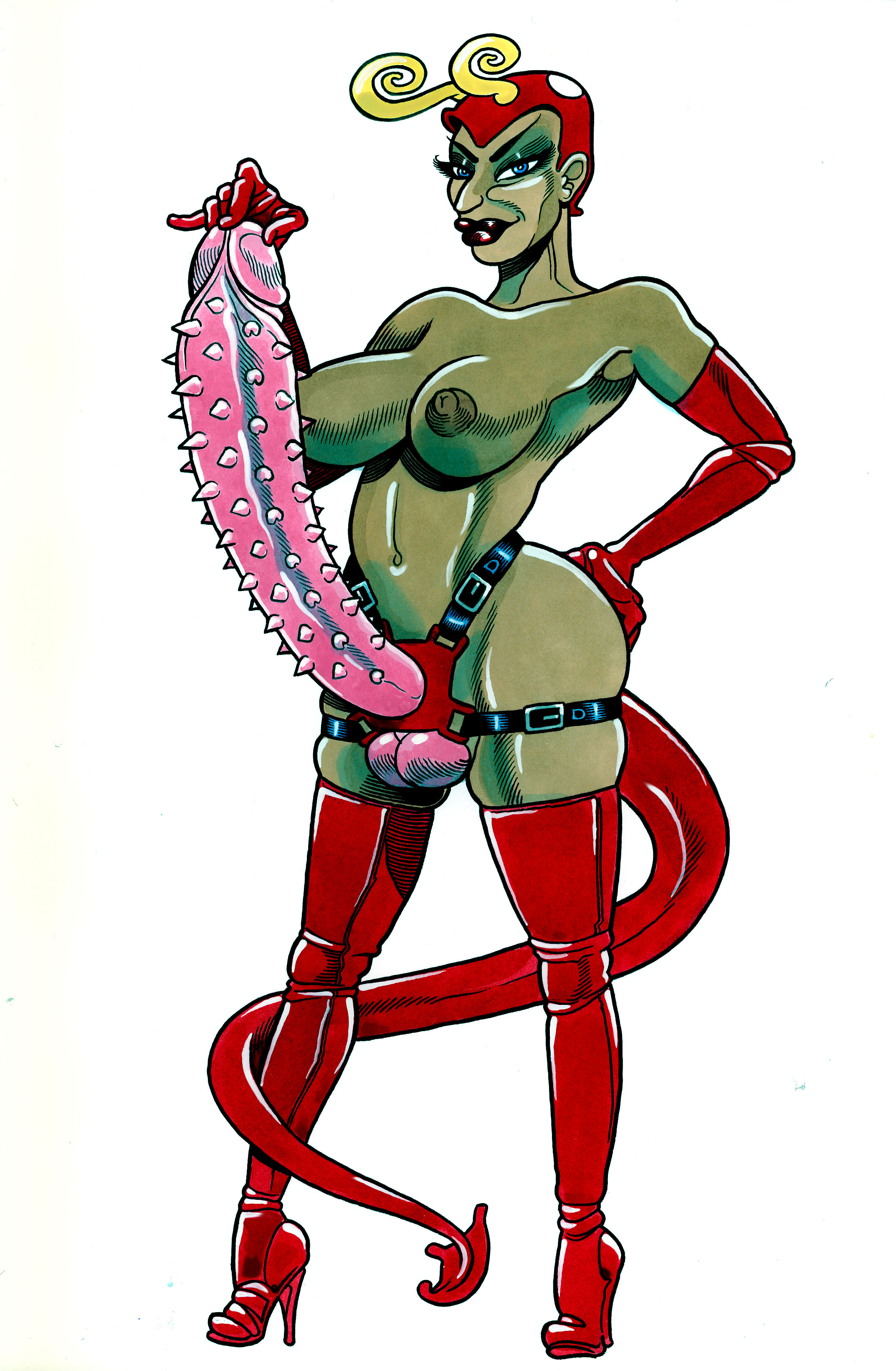 Strip (76)