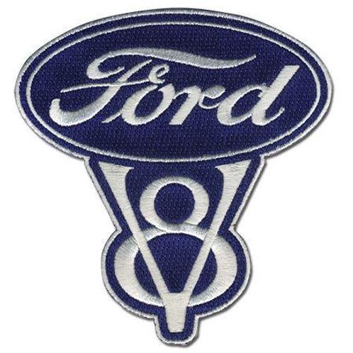 Ford V8 Patch