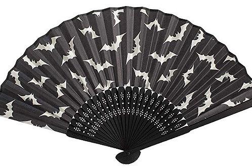 Black Bat Fan