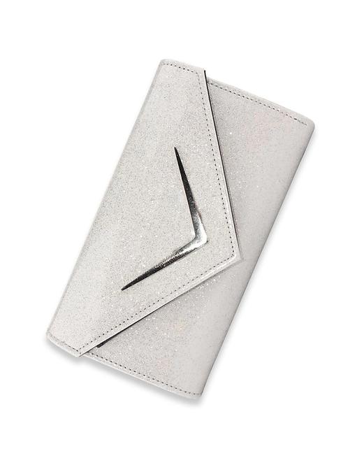 Bonneville Wallet in White