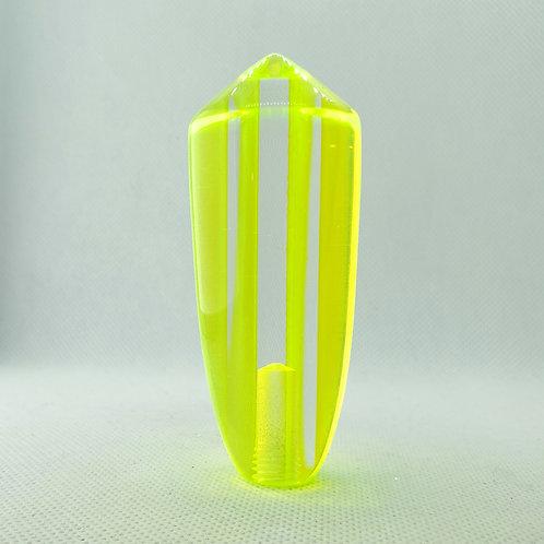Antifreeze Yellow Column Shift Knob