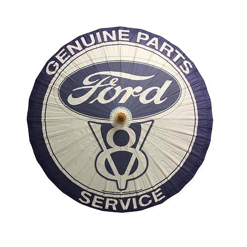 Genuine Ford V8 Parasol