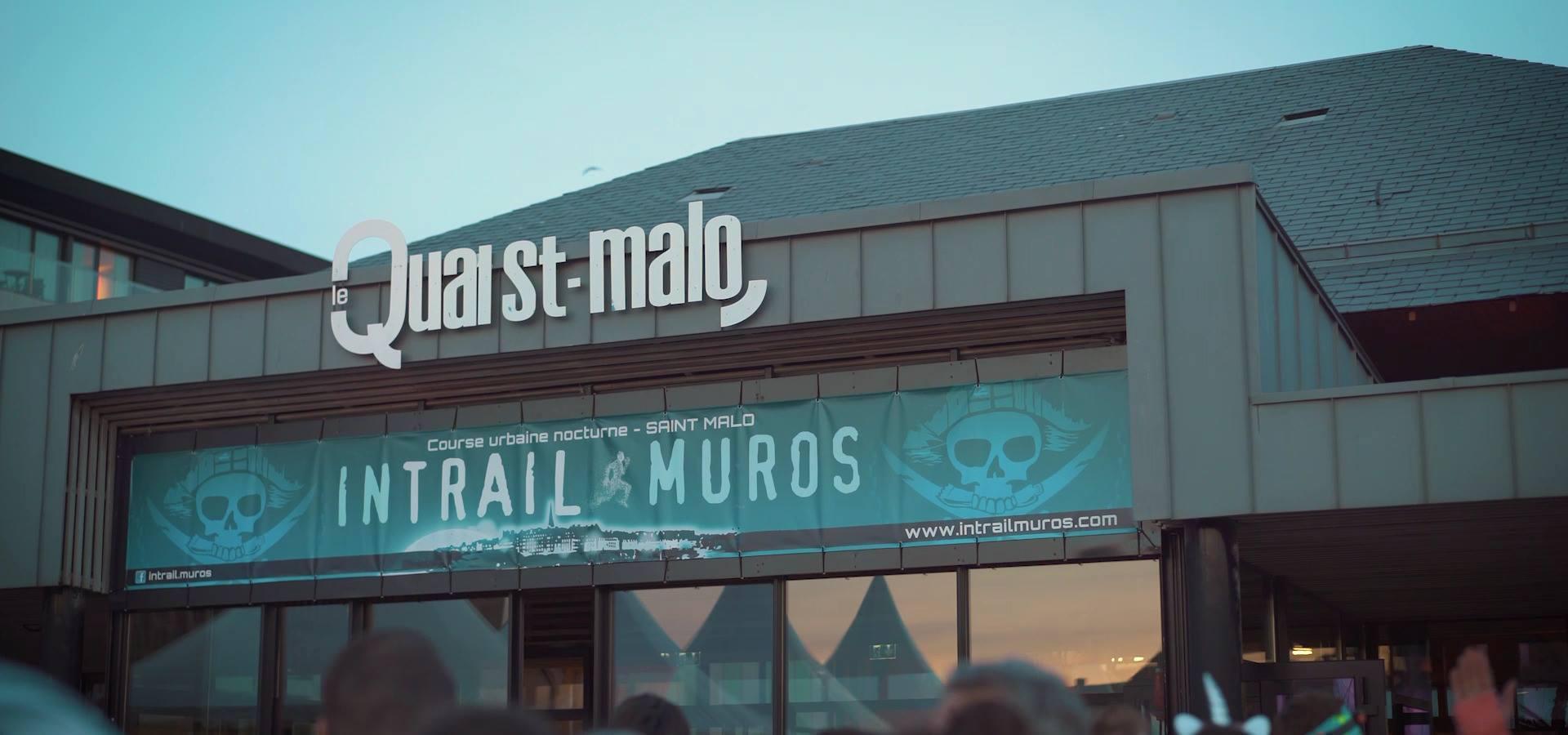 Intrail-Muros 2019 !!