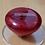 Thumbnail: Red Flake Mushroom Kenworth Shift Knob