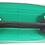 Thumbnail: Starstruck Emerald Green Glitter Wristlet