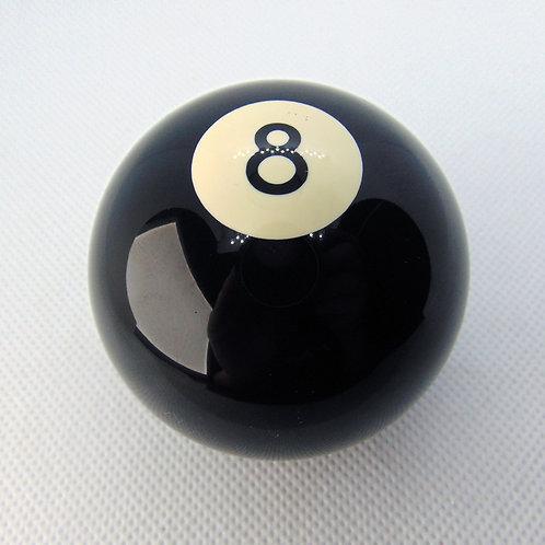 8-Ball Floor Shift Knob