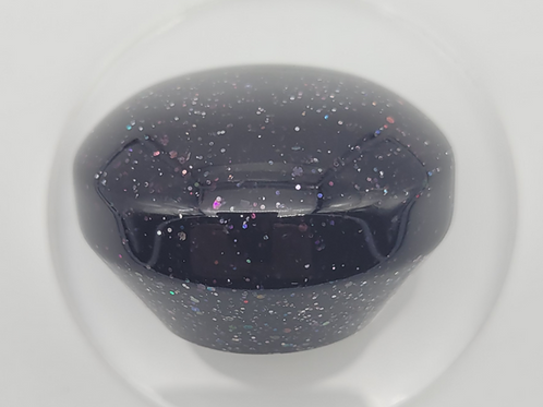 Black Prism Flake Retro UFO Shape Shift Knob