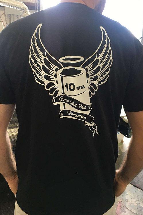Gone But Not Forgotten 10mm Socket Mens Shirt