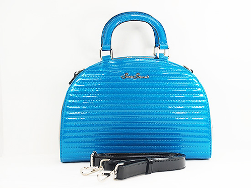 Ocean Blue Starlite Purse