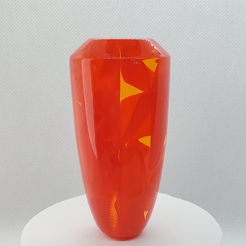 Red Hot Custom Shift Knob