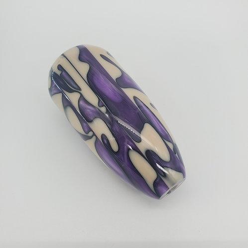 Purple Passion Column Shift Knob